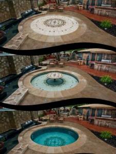 Hidden Water Swimming Pool photo 8
