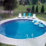 In-ground Swimming Pool photo
