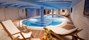 Indoor Swimming Pool Price 13