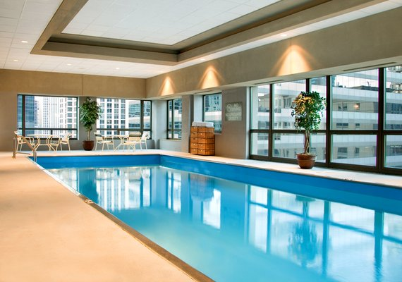 Indoor Swimming Pool 14 Hidden Water Pools Cost