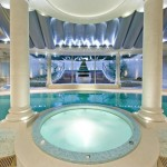 Indoor Swimming Pool 4