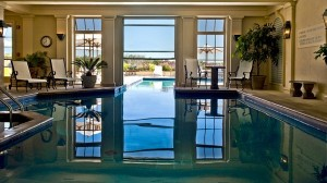 Indoor Swimming Pool 8