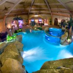 Indoor Swimming Pool 9