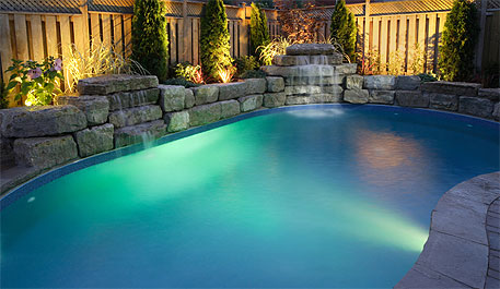 Salt Water Pool How Much Do Salt Water Pools Cost
