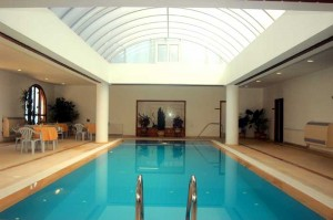 Indoor Swimming Pool Expense 1
